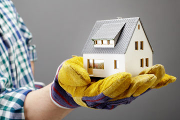 petite maison isolation travaux